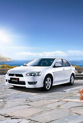 Dongfeng/Soueast/Mitsubishi series