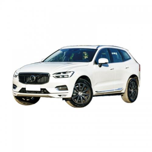 江苏New Volvo XC60 2014